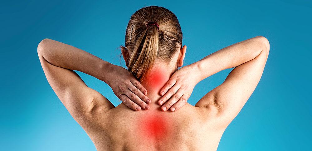 Symptome als frühe Anzeichen einer Krankheit