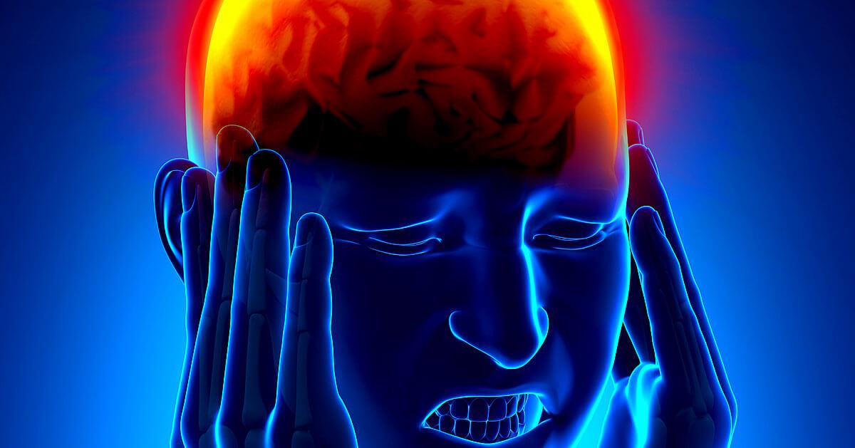 Migräne Anzeichen