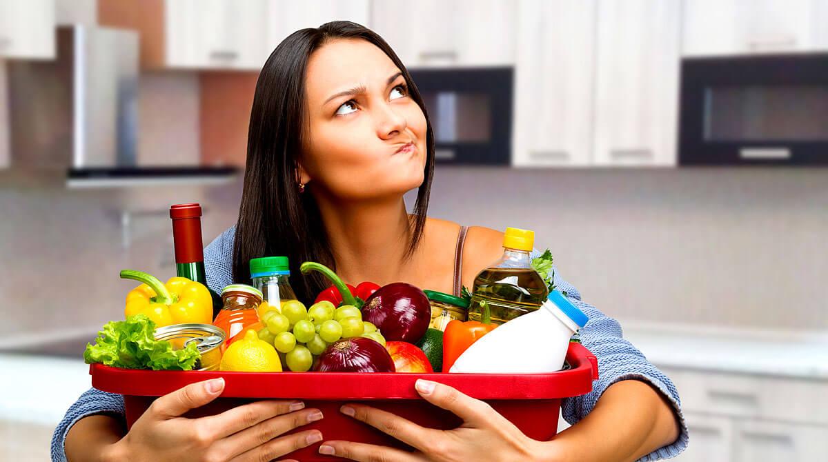 gesund abnehmen ohne jojoeffekt