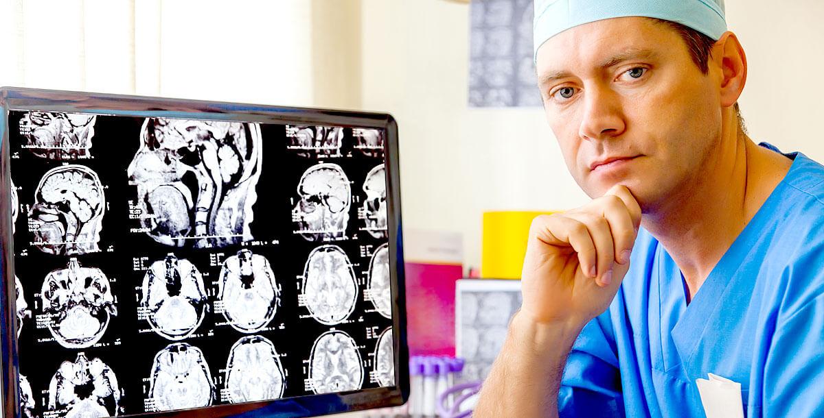 Hirntumor Ursachen Diagnose Behandlung Grade Symptome