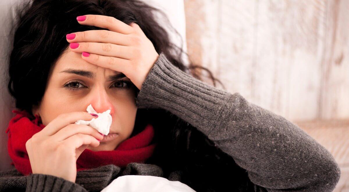 grippe symptome die typischen anzeichen einer influenza. Black Bedroom Furniture Sets. Home Design Ideas