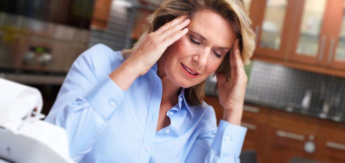 Niedriger Blutdruck Die 28 Symptome der Hypotonie