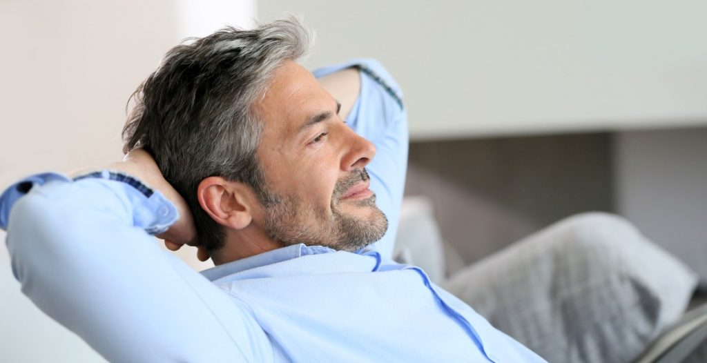 Wechseljahre - Die Menopause - Frauen, Männer, Therapie