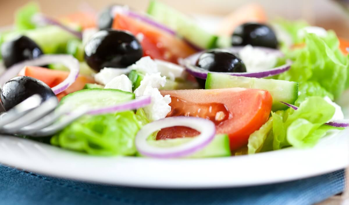 Gicht-Patienten müssen auf eine purin-arme Ernährung achten