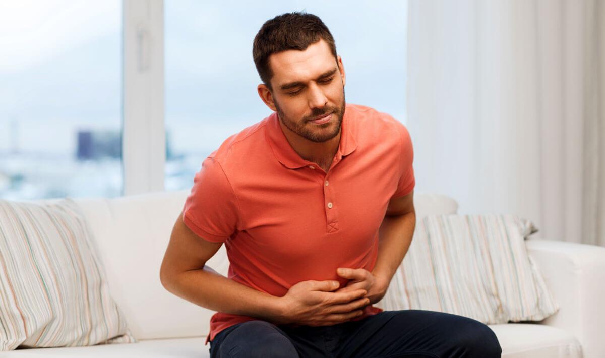 Fructoseintoleranz Symptome