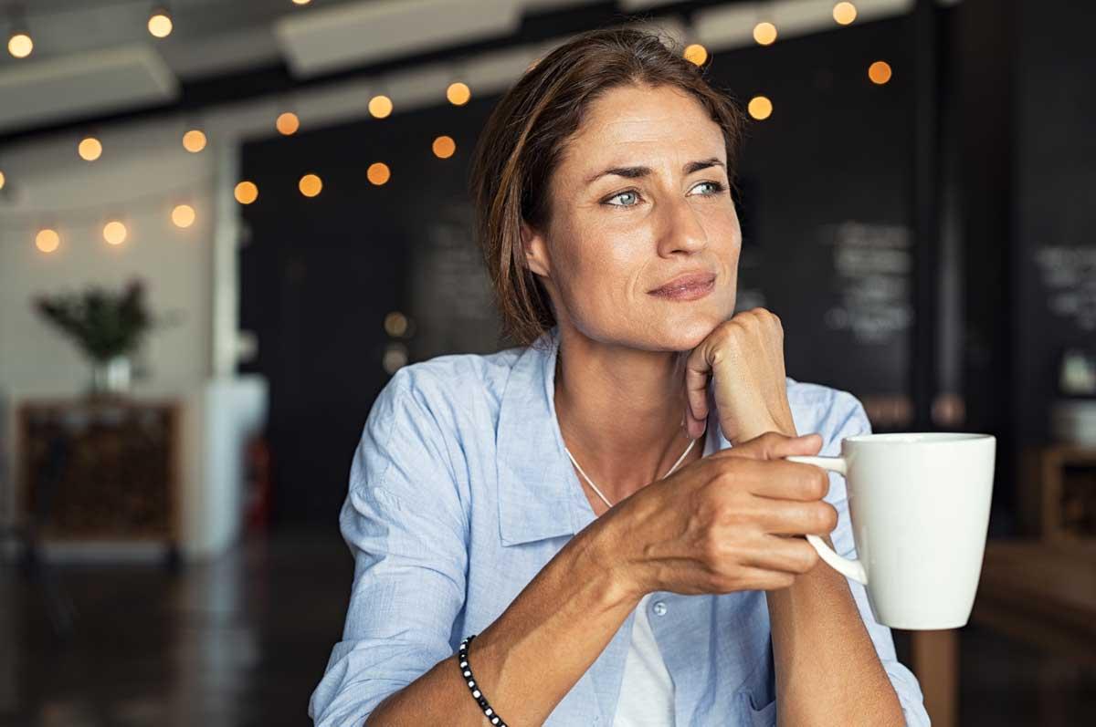 Koffeinhaltige Getränke erhöhen den Puls