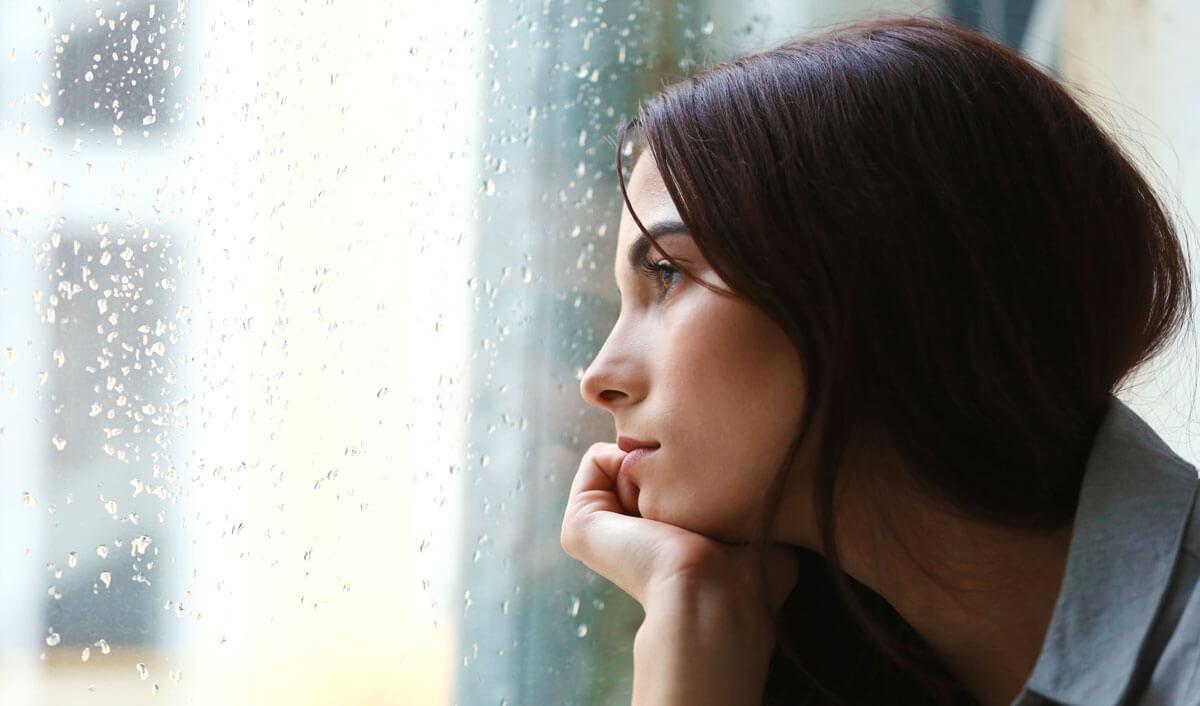 Die möglichen Ursachen für eine Depression sind vielfältig