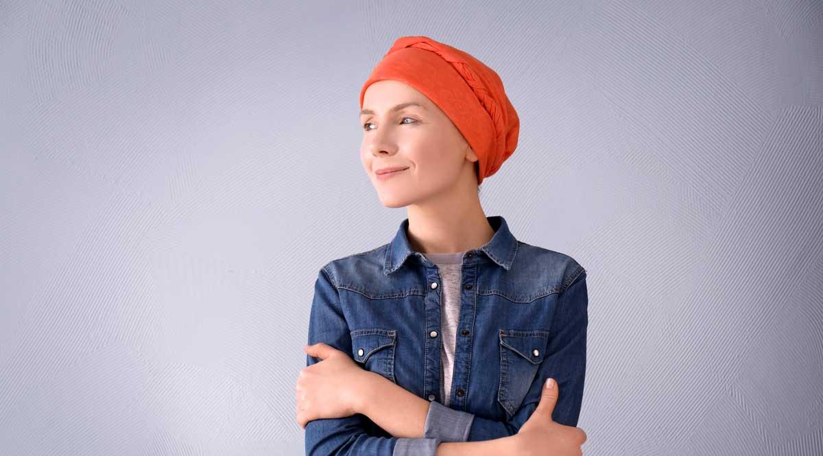 Haarausfall ist eine Nebenwirkung vieler Chemotherapien